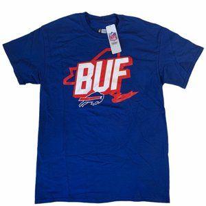 Buffalo Bills Football Tee Shirt | NFL
